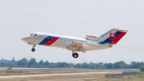 OM-BYL Yak40 SSG-3
