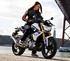 miniature BMW G 310 R 2016 - 12