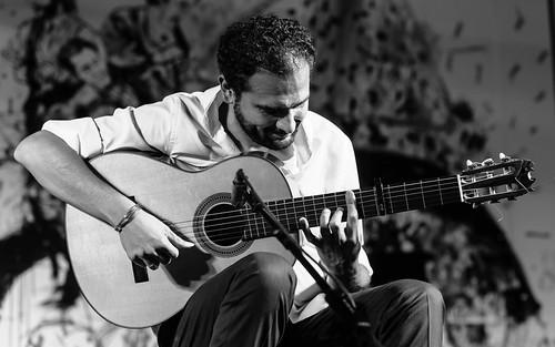 Diego del Morao - Olla flamenca Casabermeja