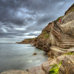 Hartley Bay Stairs