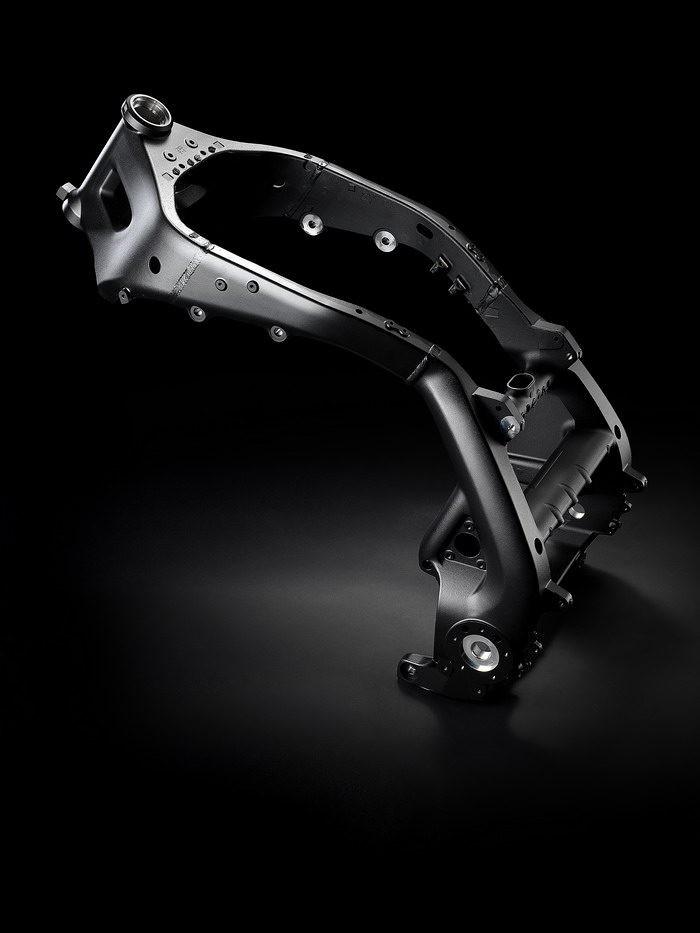 Yamaha 1700 V-MAX 2012 - 51