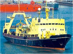 Scotia III (1971 - 1991)