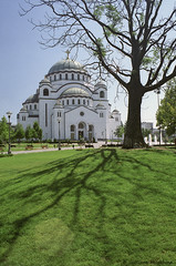 Church of Saint Sava | Храм Светог Саве