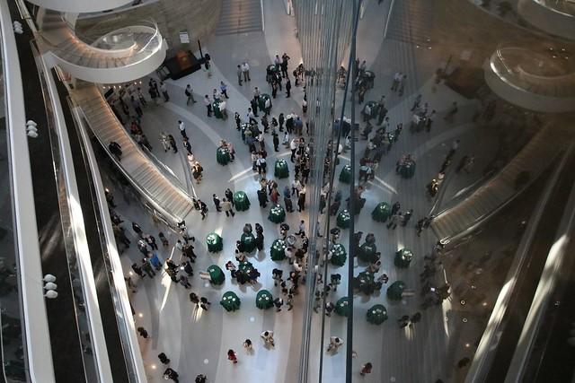 Green Building Showcase 2017