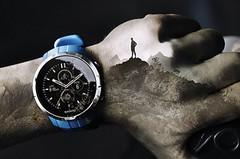 Suunto - sportovní hodinky s nekonečným množstvím funkcí
