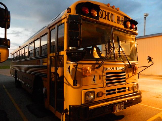 Eaton Community Schools 4, Nikon COOLPIX L120