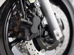 Yamaha XJ6 600 2013 - 32