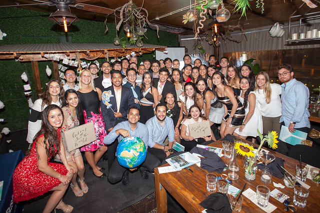 [FIU] Office of Global Initiatives Closing Ceremony Dinner