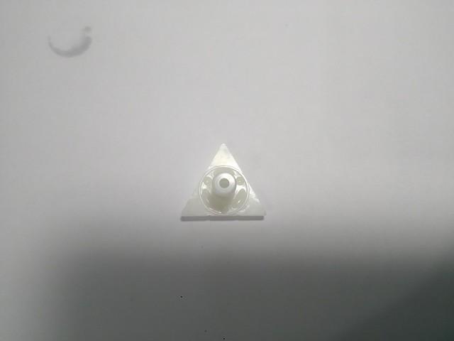 魔方教室 金字塔魔方 角塊1