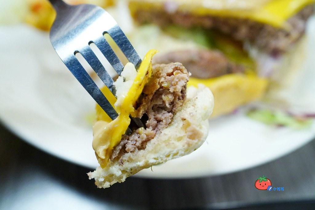 新裝漢堡推薦 嘿堡哥