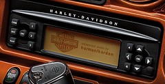 Harley-Davidson CVO ELECTRA GLIDE ULTRA CLASSIC 1800 FLHTCUSE5 2011 - 14