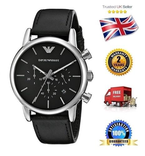 заблудиться этом часы armani ar1733 black edition вас