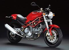 Ducati 1000 MONSTER 2003 - 0