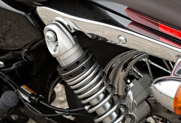 Harley-Davidson XL SPORTSTER 1200 CUSTOM 2017 - 0