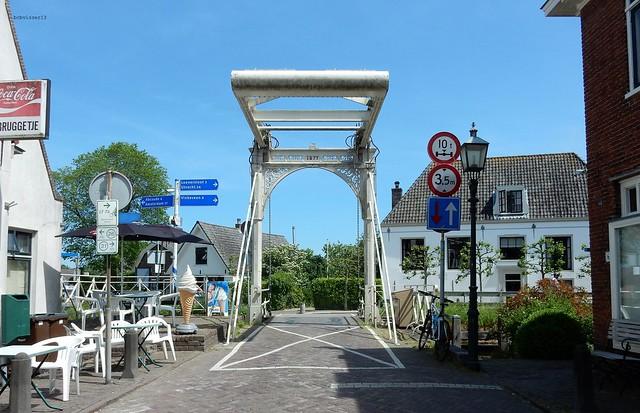 De Dorpsbrug Baambrugge, Nikon COOLPIX S9900