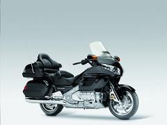 Honda GL 1800 GOLDWING 2010 - 13