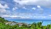 沖縄島 / Okinawa - 勝連城跡 / Katsuren Castle