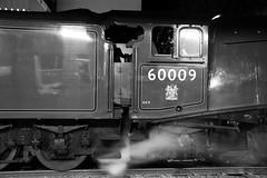 Locomotive No.60009 'Union of South Africa'