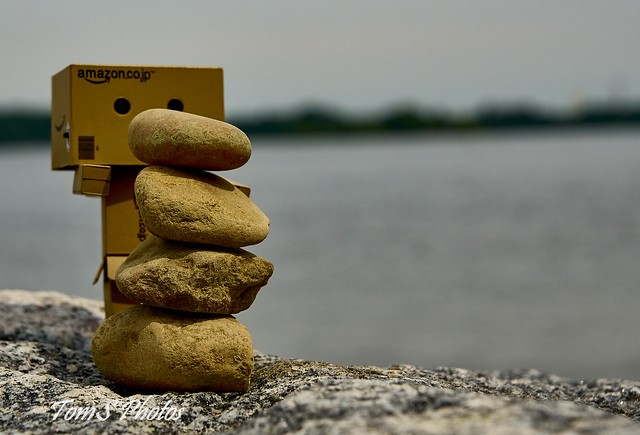 Cairn by Danbo