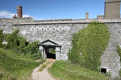 Fort Tourgis
