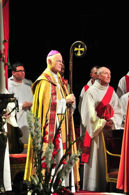 Pentecôte au Zénith, dimanche
