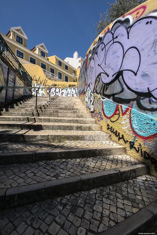 Lisbon 2017 - #3
