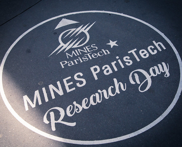 MINES ParisTech Research Day 2017