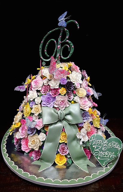 Barbra's Cake