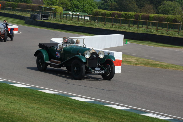 Bentley 4 -litre 1925, Sony SLT-A65V, Sony DT 18-135mm F3.5-5.6 SAM (SAL18135)