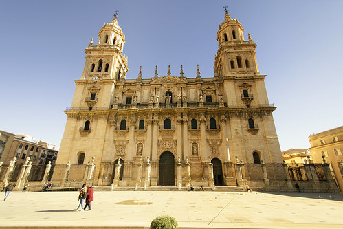 Cathedral de Jaen III