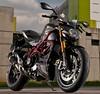 Ducati 1098 Streetfighter  S 2009 - 2