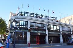 Strathcona H�tel Bar Resteaurant - Victoria -  British Columbia