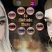 La Malvada Mujer - Nosside lipsticks by La Malvada Mujer