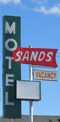 Sands of Barstow (2 of 2)