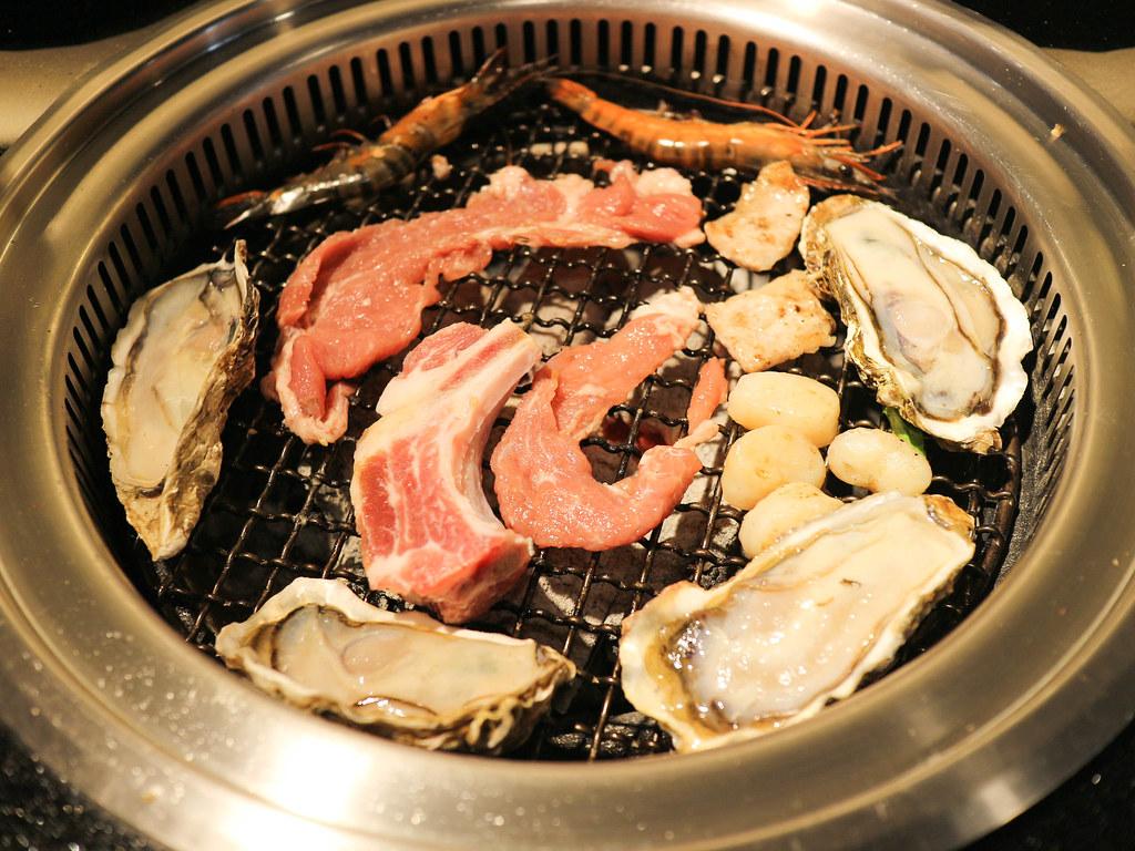 瓦崎燒烤西門店 (38)