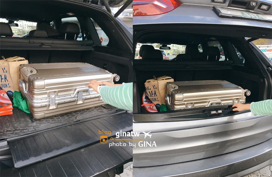 JIA Traveler超質感行李箱 29吋JIA銀河旅者、24吋JIA扶桑戀語系列行李箱 + 澳洲伯斯走跳小記事 @GINA環球旅行生活|不會韓文也可以去韓國 🇹🇼