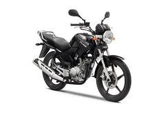 Yamaha YBR 125 2010 - 13