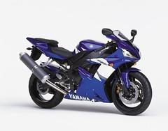 Yamaha YZF-R1 1000 2003 - 10