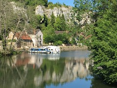 Merry-sir-Yonne - Photo of Fontenay-sous-Fouronnes