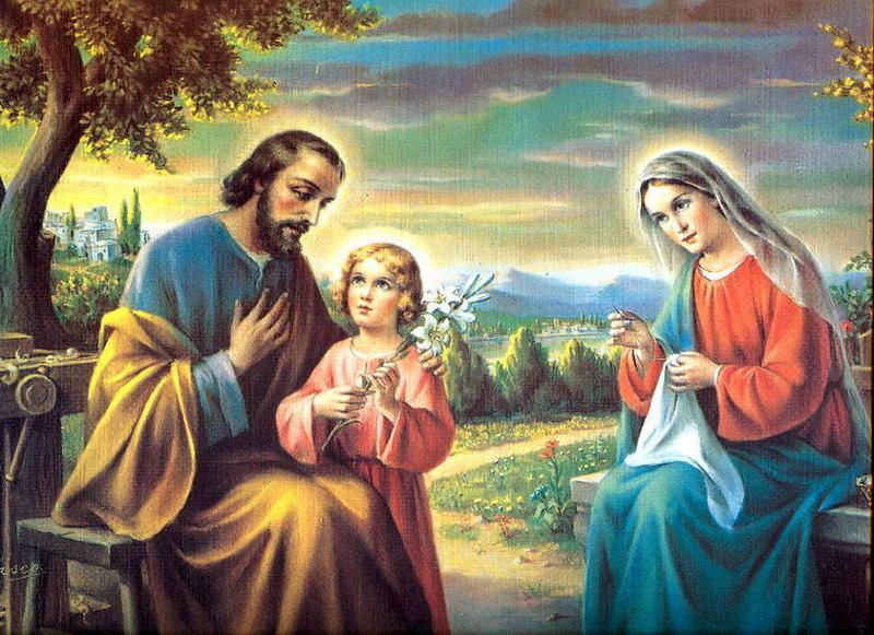 Những khác biệt giữa Công Giáo, Tin Lành và Chính Thống Giáo