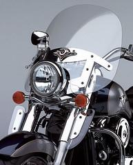 Kawasaki VN 1600 Classic Tourer 2007 - 7