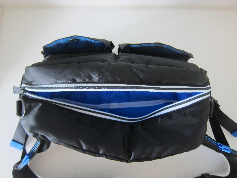 655f1447c7 Adidas Originals x PORTER 2 Way Waist Shoulder Bag « Blog ...