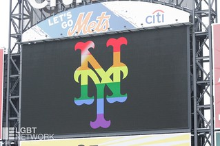 2017 PRIDE NIGHT at Citi Field