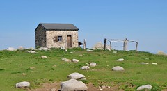 Capcir, cabane du Madres - Photo of Le Bousquet