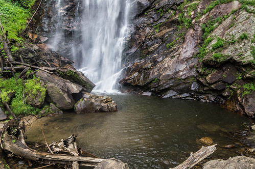 Sols Creek Falls - 03