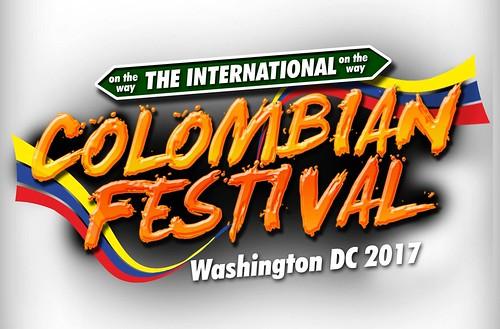 Colombian Festival 2017