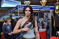 Lara Croft - The rise of the Tomb Rader