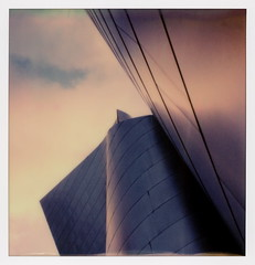Walt Disney Concert Hall 34