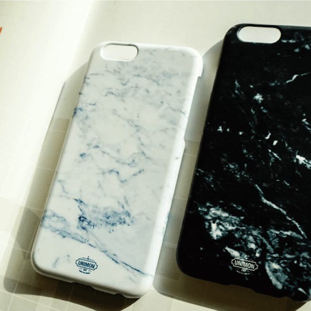 Solid-Marble case