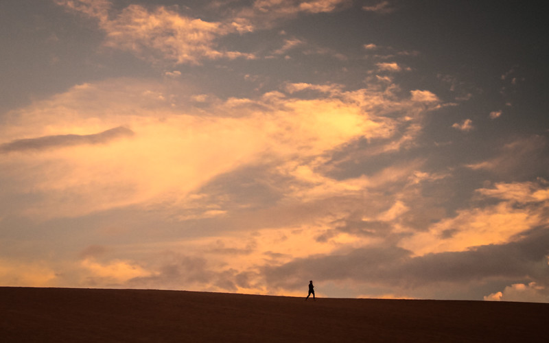 Fotografie Namibia Namib Wüste